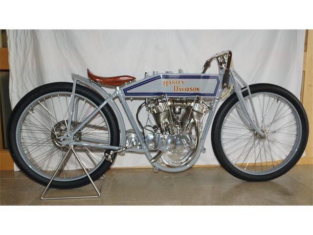 1915 Harley-Davidson Board Track Racer | 944341