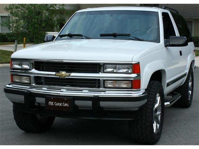1994 Chevrolet Blazer | 940435