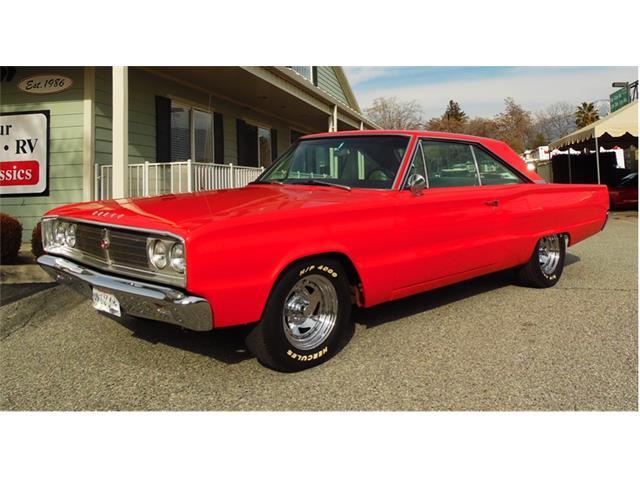 1967 Dodge Coronet | 944351