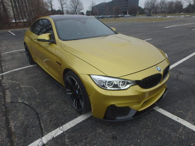 2015 BMW M4 | 944353