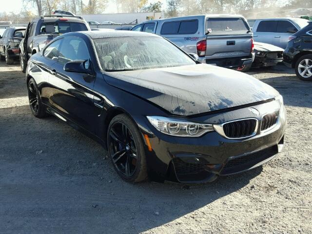 2015 BMW M4 | 944355