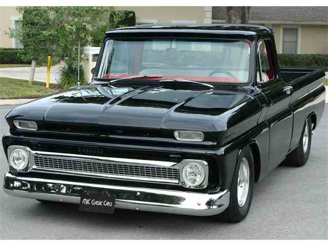1965 Chevrolet C/K 10 | 940436