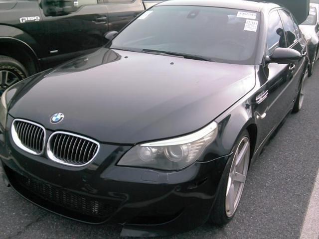 2008 BMW M5 | 944373