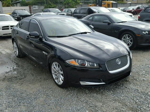 2012 Jaguar XF | 944374