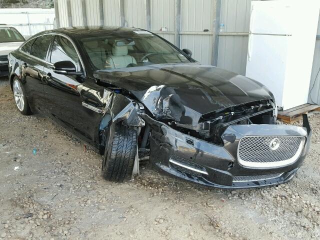 2013 Jaguar XJ | 944379