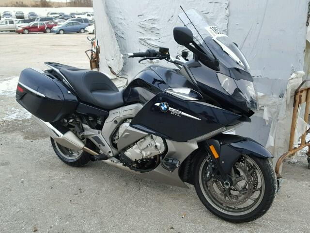 2012 BMW Motorcycle | 944384