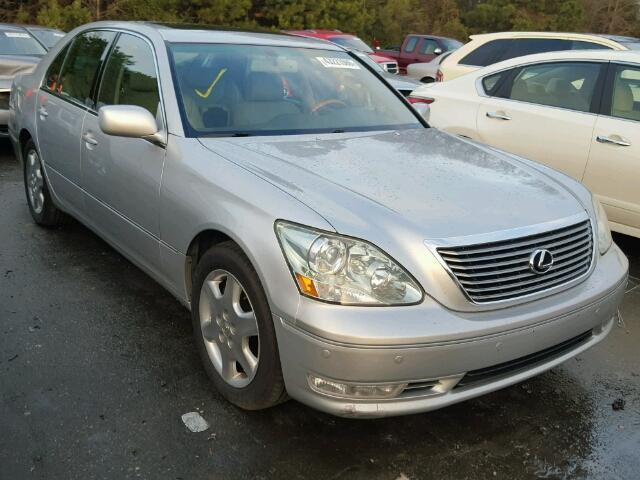 2004 Lexus LS430 | 944385