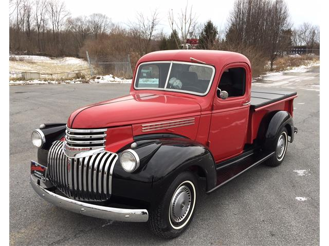 1946 Chevrolet Pickup | 940439