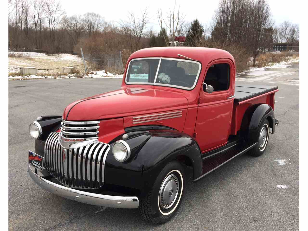 1946 Chevrolet Pickup for Sale | ClassicCars.com | CC-940439