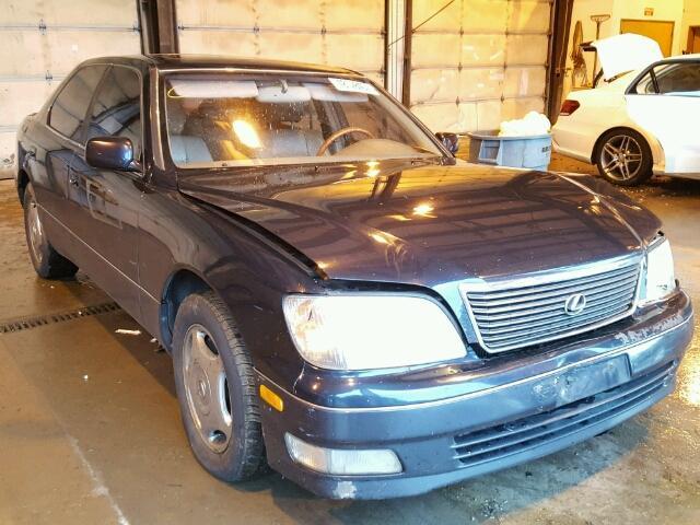 1998 Lexus LS400 | 944397