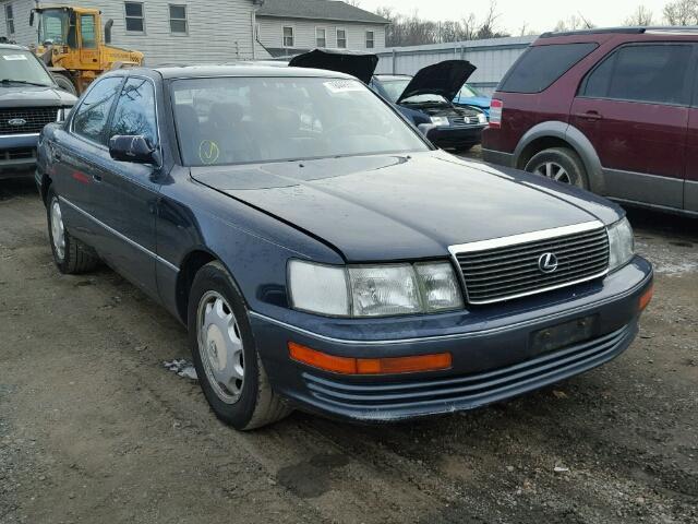1994 Lexus LS400 | 944401