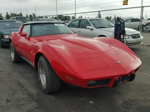 1979 Chevrolet Corvette | 944404