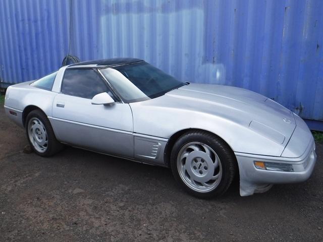 1988 Chevrolet Corvette | 944405