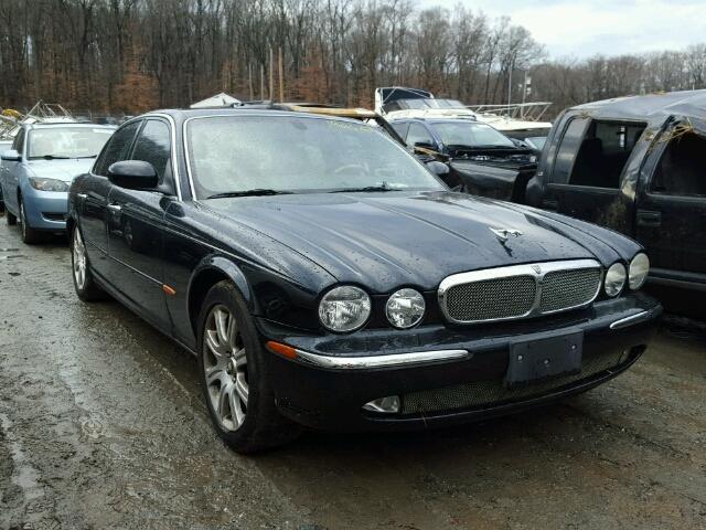 2004 Jaguar XJ8 | 944406