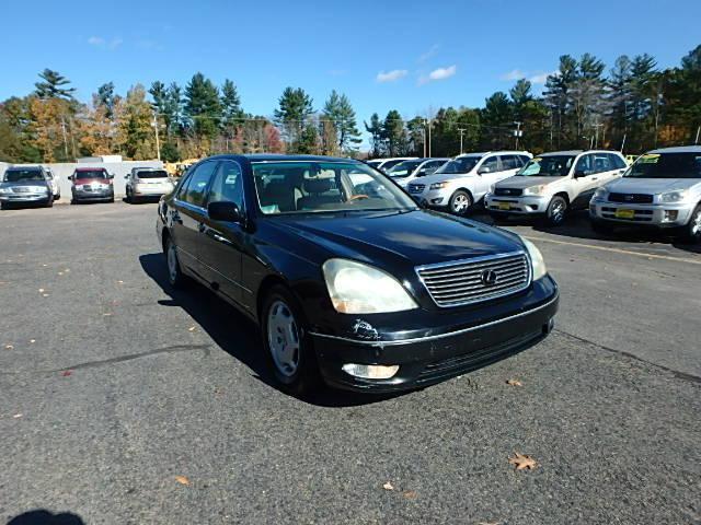 2002 Lexus LS430 | 944415
