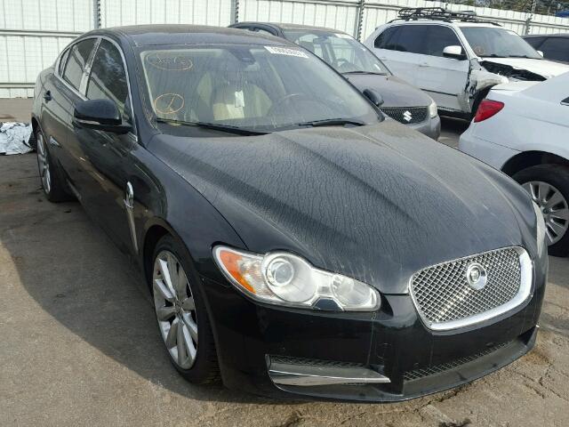 2010 Jaguar XF | 944418