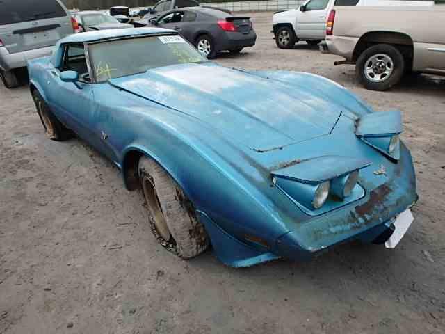 1979 Chevrolet Corvette | 944420