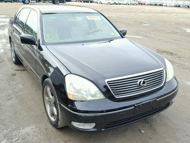 2002 Lexus LS430 | 944422