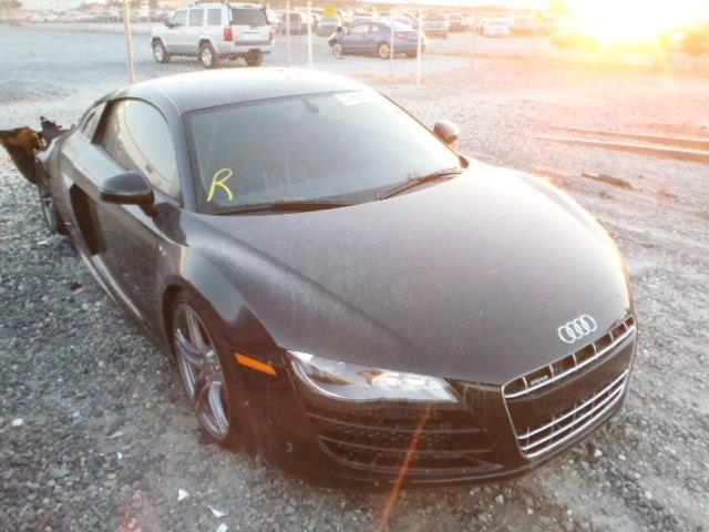 2011 Audi R8 | 944428