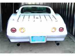 1975 Chevrolet Corvette for Sale - CC-940443