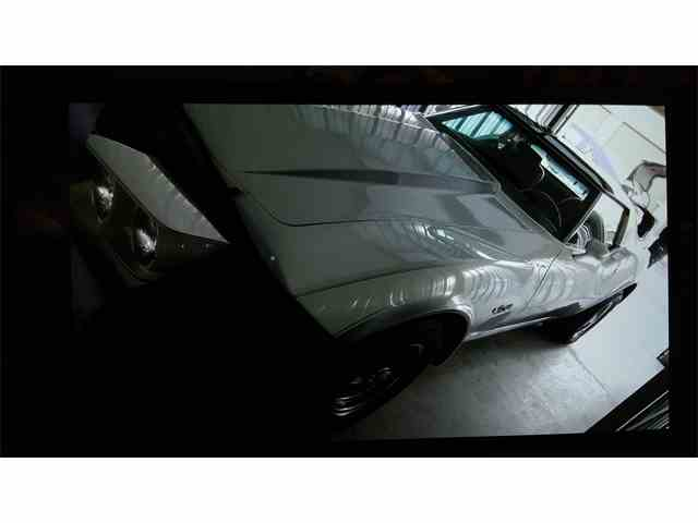 1975 Chevrolet Corvette | 940443