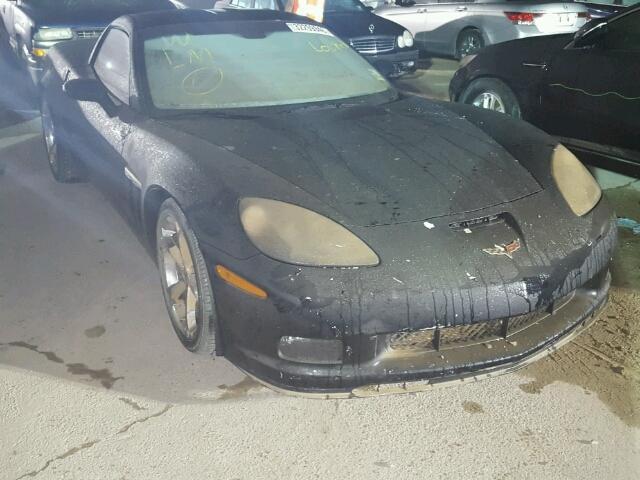 2010 Chevrolet Corvette | 944433