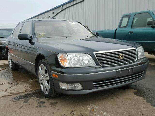 1998 Lexus LS400 | 944434