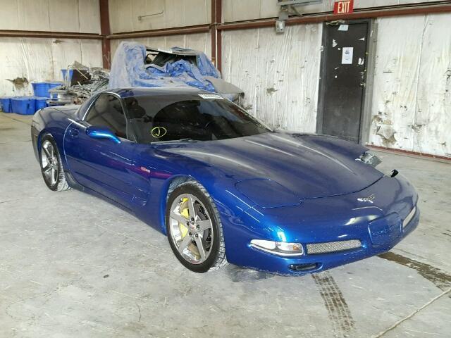 2003 Chevrolet Corvette | 944440