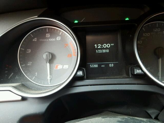 2012 AUDI S5/RS5 | 944441