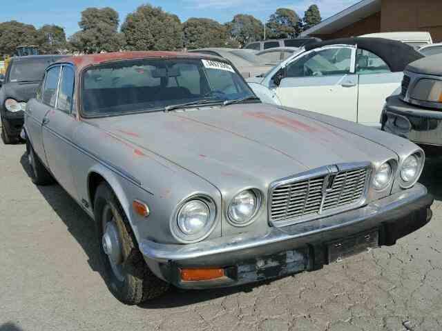 1976 Jaguar XJS | 944442