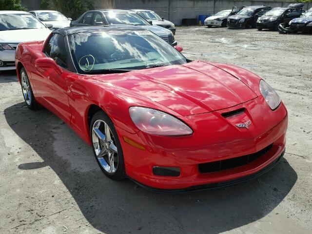 2011 Chevrolet Corvette | 944444