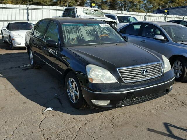 2001 Lexus LS430 | 944449