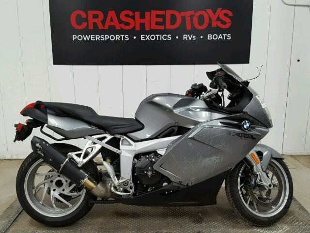 2006 BMW Motorcycle | 944452