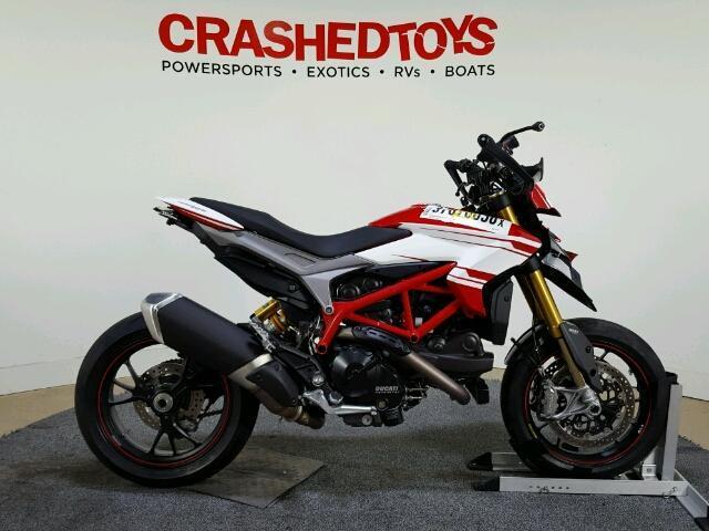 2016 Ducati Motorcycle | 944453