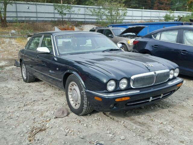 2000 Jaguar XJ | 944456
