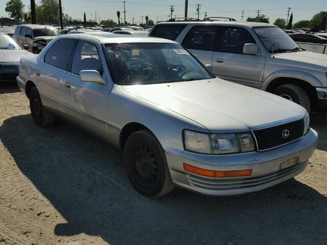 1991 Lexus LS400 | 944457