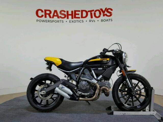 2016 DUCATI ALL OTHER | 944464
