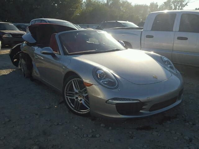 2013 Porsche 911 | 944472
