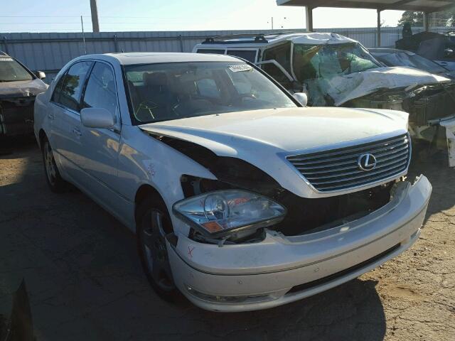 2006 Lexus LS430 | 944475
