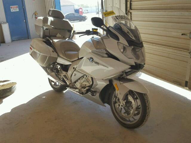 2014 BMW Motorcycle | 944477