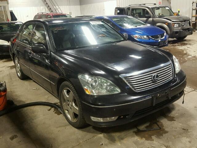 2005 Lexus LS430 | 944478