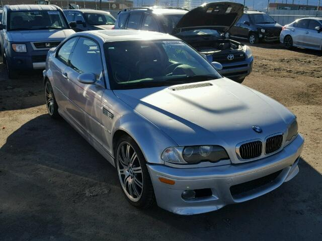 2003 BMW M3 | 944483