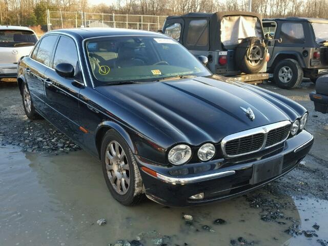 2004 Jaguar XJ8 | 944485
