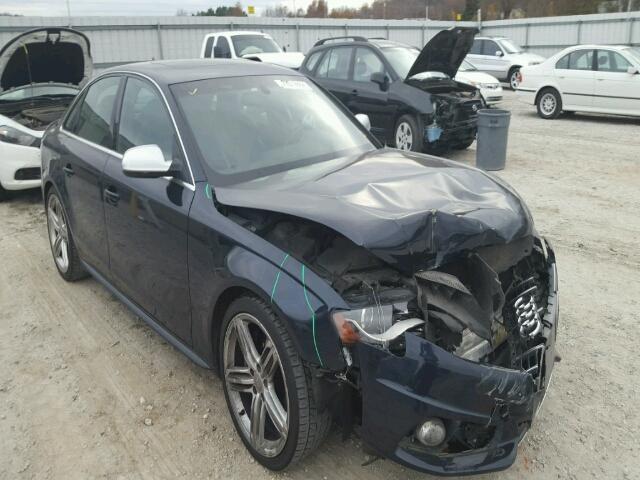 2011 AUDI S4/RS4 | 944487