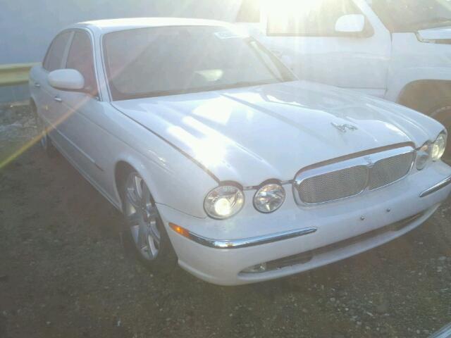 2004 Jaguar XJ8 | 944488