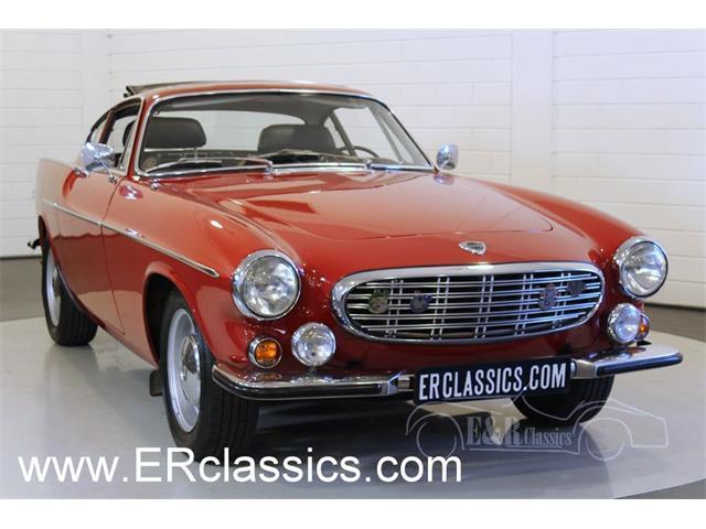 1967 Volvo P1800S | 940449
