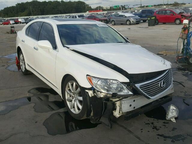 2009 Lexus LS460 | 944490