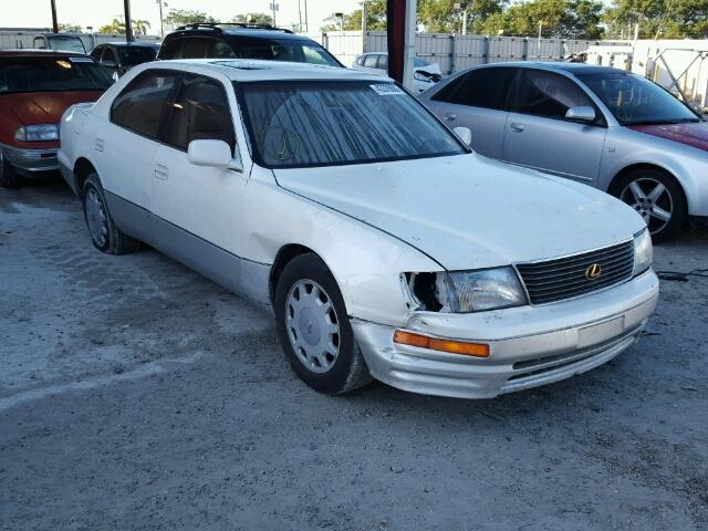 1996 Lexus LS400 | 944494
