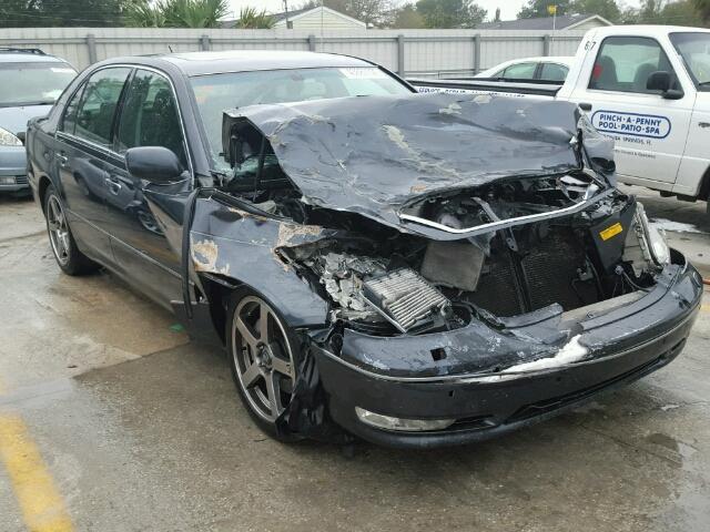2006 Lexus LS430 | 944498