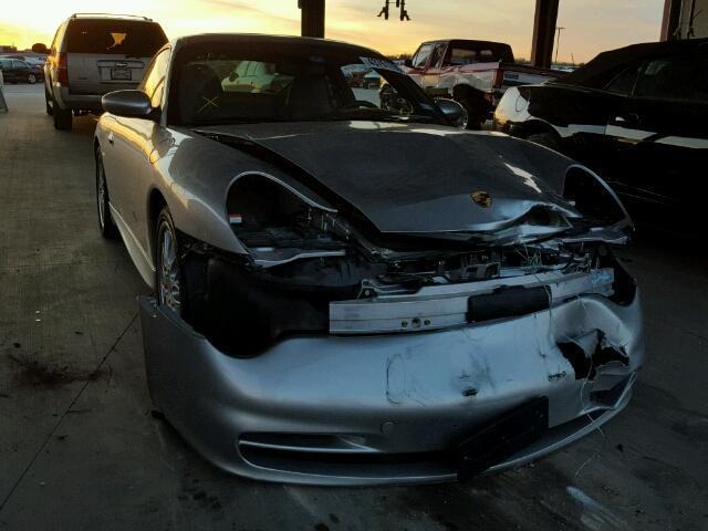 2003 Porsche 911 | 944499